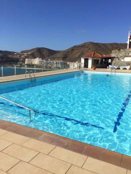 Relaxen und erfrischen im Pool