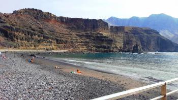 Playa de Las Nieves