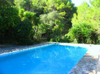 Finca mit Pool in ruhiger Lage