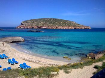 Bucht Cala Conta