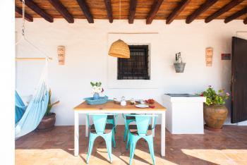 Ferienhaus in ruhiger Lage für 4 Personen