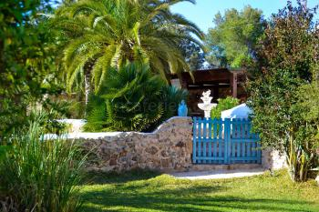 Finca bei San Jose mit Garten und Pool