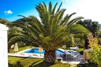 Exklusive Finca mit Pool auf Ibiza
