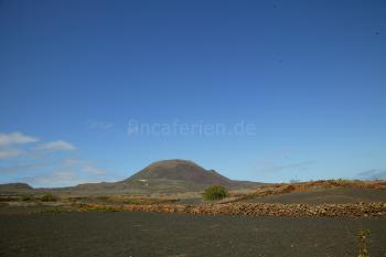Monte Corona - Lanzarote Nord