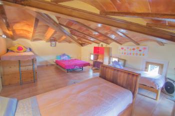 Schlafzimmer ideal für Kinder