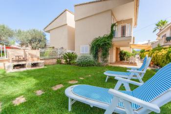 Ferienhaus für 6 Personen bei Alcudia