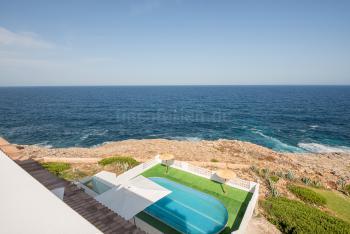 Große Villa am Meer - Cala Murada