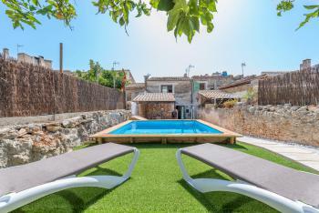 Ferienhaus in Felanitx mit Pool