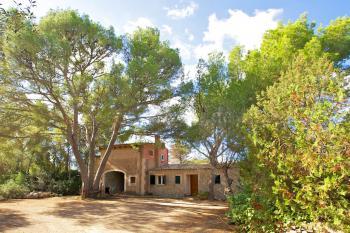 Ferienhaus für 6 Personen - Cala Murada