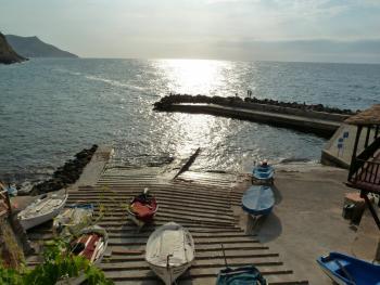 Ferienhaus am Meer - Port de Valldemossa