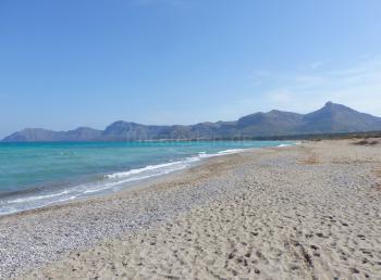 Relaxen im Urlaub am Meer
