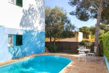 Strandurlaub Menorca im Apartment