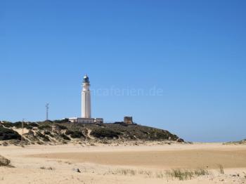 Faro de Trafalgar