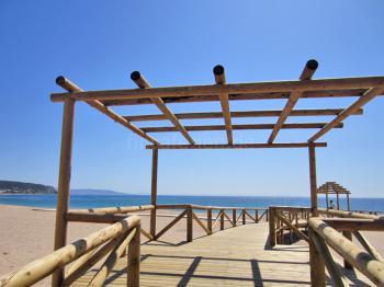 und Faro de Trafalgar - Costa de la Luz