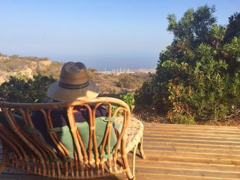 Teneriffa Urlaub - Relaxen in ruhiger Alleinlage