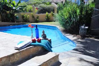 Finca mit Pool - Teneriffa Urlaub