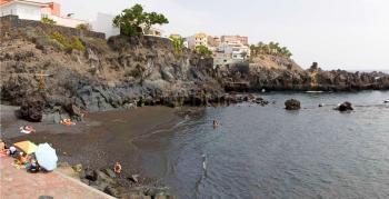 Strandnahe Ferienwohnung in Alcalá