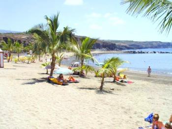 Ferienwohnung in Playa San Juan