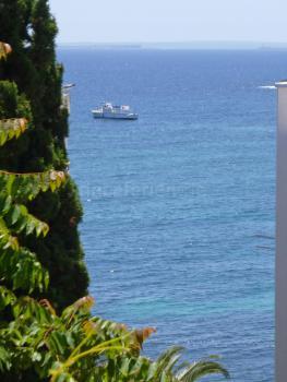 Ferienwohnung mit Meerblick in Ibiza-Stadt