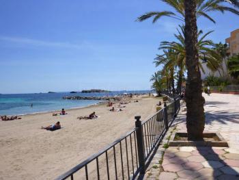Relaxen und bummeln in Ibiza-Stadt