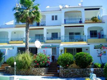 Ibiza Ferienwohnung am Strand
