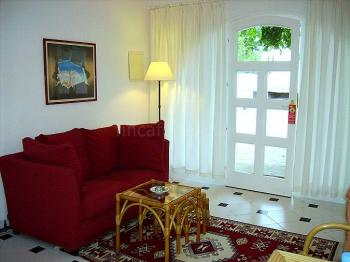Wohnraum Apartment 2