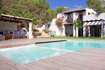 Exklusive Finca mit Pool und Whirlpool