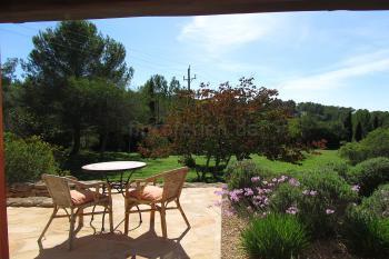 Ibiza Urlaub mit der Familie - Finca für 8 Personen