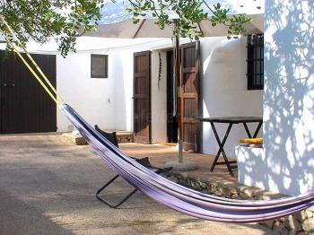 Finca für 2-4 Personen nahe San Agustin